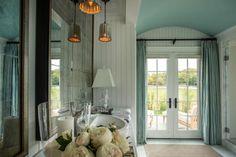 HGTV Dream Home 2015: Master Bathroom | HGTV Dream Home 2015 | HGTV