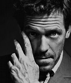 hugh laurie - So sad House is over :(