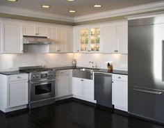 19 Best L Shaped Kitchen Designs Images Kitchen Design Modern