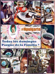 #Npulgarte #BazarItinerante #ConsumeLocal #CaféTacita  #HechoenMéxico  #Pachuca