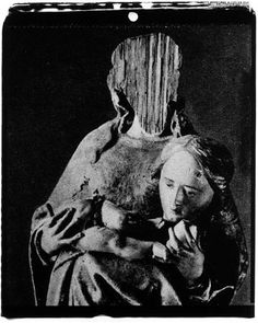 Strangely Strange But Oddly Normal Statues, All Is Vanity, 3d Collage, Momento Mori, Portraits, Gods And Goddesses, Black And White Photography, Mythology, Illusions