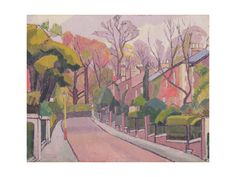 Spencer Frederick Gore Cambrian Road,Richmond