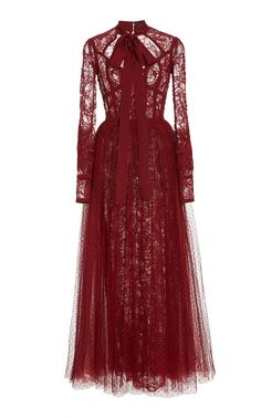 Buy Elie Saab Women's Red Chest Cut Out Dress. Red A Line Dress, Red Long Sleeve Dress, Dress Red, Dress Long, Burgundy Evening Dress, Burgundy Dress, Burgundy Shoes, Burgundy Bridesmaid, Bridesmaid Dresses