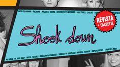 #REVISTA #MUSICA #CROWDFUNDEADO #CROWDFUNDING Shook Down Underzine#01 supone el salto al papel de la publicación digital Shook Down. Este proyecto pretende financiar la salida del número 0 de la revista. http://www.verkami.com/projects/8710-shook-down-underzine-01 Crowdfunding verkami
