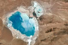 Ngari, China – Earth View from Google Google Earth View, China, Pattern, Image, Beautiful, Landscapes, Illustration, Paisajes, Scenery