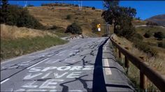 Climb of Alpe d'Huez by bike in 38 minutes!!!