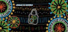 Lágrimas de Cocodrilo SET: Animal Print #CUROI14