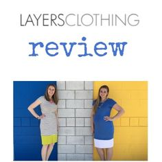 Layers Clothing Audrey Dress Review