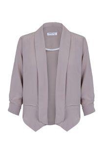 My Spring/summer blazer from Blanco :) Love it