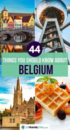 44 Things You Should Know About Belgium. Planning a trip to Belgium? Here's everything you need to know about Belgium. The 44 fun and interesting facts about Belgium you probably don't know. Facts About Belgium | Fun Facts About Belgium | Interesting Facts About Belgium | Belgium Facts | Belgium Fun Facts | Belgium Travel | Belgium Travel Guide | #belgiumfacts #belgium #europe #travel #facts Road Trip Europe, Europe Travel Guide, Travel Plan, Travel Goals, Travel Guides, Travel Destinations, Belgium Europe, Travel Belgium, Visit Belgium