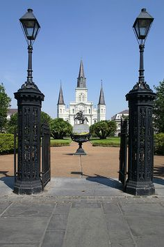 French Quarter, Lafayette Square, New Orleans, Louisina New Orleans Vacation, Visit New Orleans, Louisiana Homes, New Orleans Louisiana, Louisiana History, Places To Travel, Places To Go, New Orleans Architecture, Lafayette Square