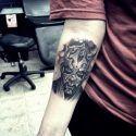 star wars darth maul tattoo-1