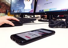 Making Mobile A Priority For Web Design Entyce Creative
