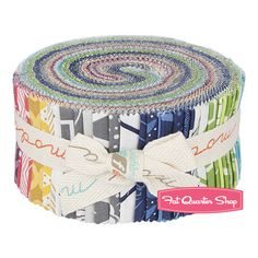Simply Style Jelly Roll V & Co. for Moda Fabrics