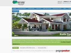 kothiinnoida.in  We are providing (09990004272) kothi in noida, Independent kothi for sale in Noida, Builder kothi, Independent house for sale, Villa for sale in noida, House for sale in NCR