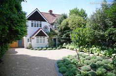 Garden Design: How to Create a Welcoming Front Garden
