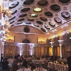 #Repost @taranazarenko with @repostapp ・・・ Beautiful wedding at the Canfield Casino #SaratogaSprings #saratogaweddings #discoversaratoga #historic #haunted #upstateny #iloveny #historicsaratoga
