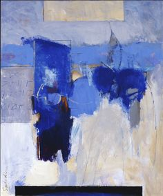 """Tony Saladino, """"Blue Continuum"""" Limited Edition Giclée Print, Various Sizes… Abstract Canvas Art, Abstract Oil, Contemporary Artwork, Art Drawings, Pastel, Fine Art, Art Prints, Illustration, Painting"""