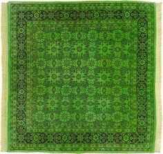 Orientteppich zimmer  Rot (-er) Teppich by KISKAN PROCESS HAMBURG, Orientteppich ...
