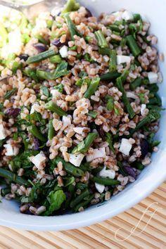 from Garfagnana Veggie Recipes, Vegetarian Recipes, Cooking Recipes, Healthy Recipes, Slow Food, Clean Eating, Healthy Eating, Healthy Lunches, Weird Food