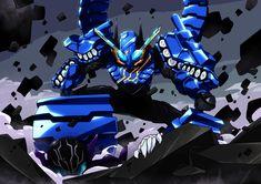 Kamen Rider Build Tank Tank Form
