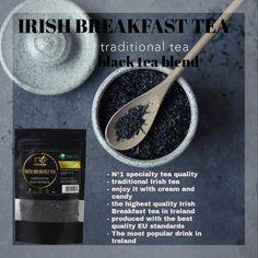 #trusTEA #black #tea #irish #dublin #irishbreakfasttea #breakfast #drink #brunch #businesspeople #tealovers #premium #coffee #morning Irish Breakfast Tea, Irish Tea, Most Popular Drinks, Premium Coffee, Tea Brands, Irish Traditions, Dublin, Brunch, Traditional