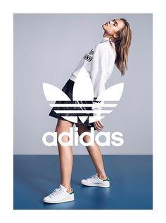 Adidas Originals on Behance Boyfriend Style, Sporty Style, Adidas Originals, Street Wear, Design Inspiration, Tees, Streetwear Clothing, Clothes, Editorial