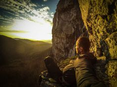 3rd Place Winner of the GoPro Mountain Games Contest - Peter from Slovakia - Photo was taken at Ilava, Slovak Republic. Props for whoever adds the spot to http://climb.youspots.com