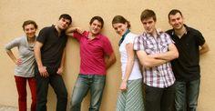 Un groupe Pop-Rock catho dans le Gard