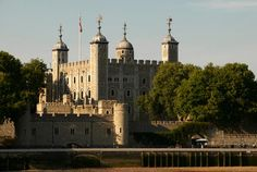 "Tower of London - It is also known as ""Her Majesty's Royal Palace and Fortress"". Find its facts, map, tour, history, opening times, where is & more."