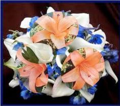 Navy and Peach colors | Weddings, Style and Decor, Do It Yourself, Planning | Wedding Forums | WeddingWire