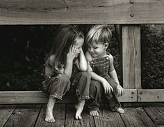 Precious moment...best of friends:-)