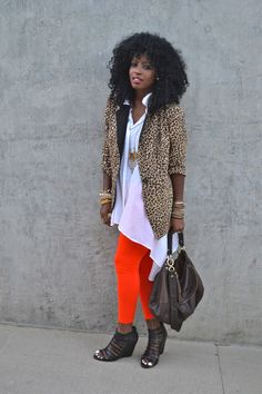 I really love this outfit from stylepantry, but I have a disappointing feeling it requires the hair to pull it off.