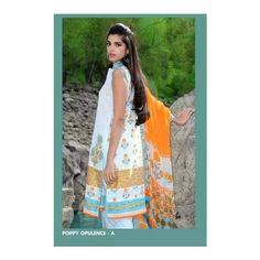 Sanam Saeed Photo Shoot For Warda Saleem 016 | Globalemag via Polyvore