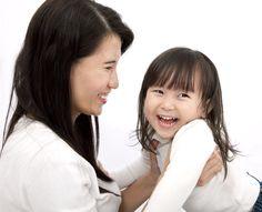 Show love to your kids 20 ways - Singapore parents