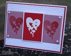 Sprinkled Hearts