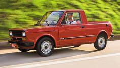 10 carros inesquecíveis da Fiat - Reportagens - QUATRO RODAS