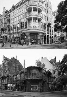 Fracasso do comunismo. Leipzig, 1990 - 2002