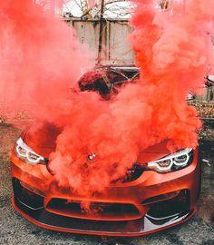 Smoke!