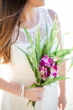 Ein After Wedding Shooting in Thailand und dann dieser Brautstrauss. <3 Foto: Jennifer & Michael Photography
