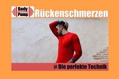 Rückenprobleme behandeln / Rückenschmerzen / Verspannter Nacken / Rücken...