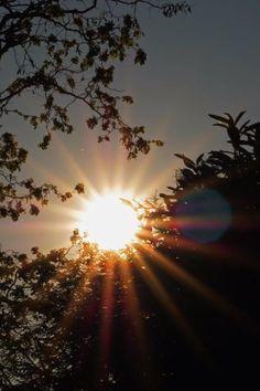 Beautiful Photos Of Nature, Amazing Nature, Aesthetic Photography Nature, Nature Photography, Sunrise Photography, Applis Photo, Sky Aesthetic, Aesthetic Backgrounds, Scenery
