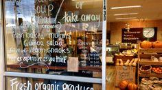 Melbourne Street Organics | Malvern | Food store and fresh produce
