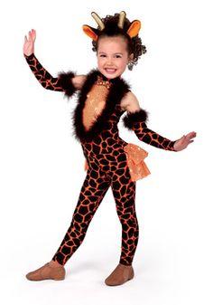12684 - Jungle Love. giraffe