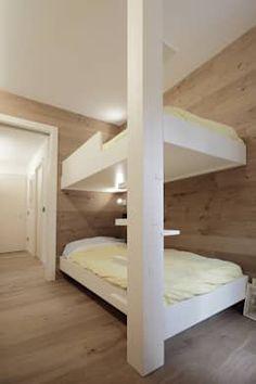 Progetti: Camera da letto in stile in stile Moderno di luigi bello architetto