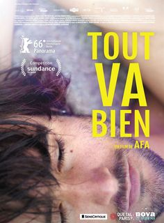 Tout va bien / Much ado about nothing de Alejandro Fernandez ALMENDRAS (2015)