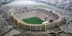 Monumental de Lima-Peru