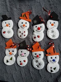 diy-winter-diy-winter-machsselbst-meinmodus-com/ - The world's most private search engine Christmas Decoration For Kids, Winter Christmas, Kids Christmas, Christmas Gifts, Xmas, Christmas Ornaments, Magical Christmas, Snowman Ornaments, Green Christmas