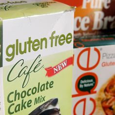 Five myths about gluten