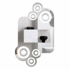 flexistyle com lustro kolka 70 Bathroom Hooks